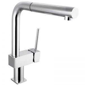 Aquamarin–KÜAR01–Robinet d'évier extensible–jusqu'à 150cm de la marque Aqua Marin® image 0 produit