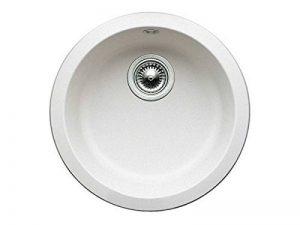 Blanco - 511621 - Évier - Blancorondo - Silgranit® PuraDur® II - Encastrable - 45 cm - Blanc de la marque Blanco image 0 produit