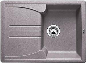 Blanco - 513800 - Évier AL / EV 1 Cuve - Silgranit Enos 40S Alu de la marque Blanco image 0 produit