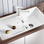 Blanco ClassicLexa 6 S Évier en Silgranit PuraDur, 514660 de la marque Blanco image 1 produit