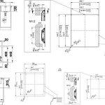BLANCOANDANO 340-IF, évier encastrable en inox satiné, pour des meubles sous évier de 40 cm, avec commande à distance par tirette de la marque Blanco image 1 produit