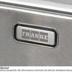 bouchon évier franke TOP 5 image 4 produit