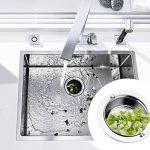 bouchon pour évier cuisine TOP 12 image 2 produit