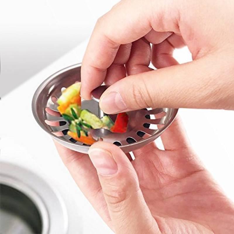 Bouchon pour vier cuisine le comparatif pour 2019 eviers et robinets - Bouchon pour evier de cuisine ...