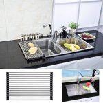 évier cuisine 45 cm TOP 11 image 1 produit