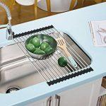 évier cuisine 45 cm TOP 5 image 1 produit