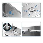 évier cuisine 45 cm TOP 8 image 2 produit