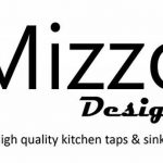 Evier de cuisine en inox Mizzo Design 40-40 Affleurant / Sous plan - Cuve inox de cuisine carré / évier acier inoxydable 40*40cm de la marque Mizzo Design ® image 1 produit