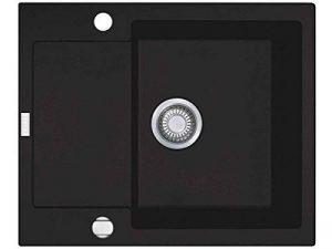 Franke MRG 611-62 MARIS Évier en granite et graphite de la marque FRANKE image 0 produit