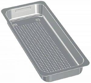 Franke pancex–Paniers et bacs pour le lavabo (acier inoxydable, acier inoxydable) de la marque FRANKE image 0 produit