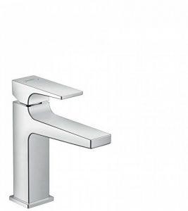 Hansgrohe Metropol Mitigeur lavabo, confort de hauteur 110mm, avec Push Open Bonde Chromé de la marque Hansgrohe image 0 produit