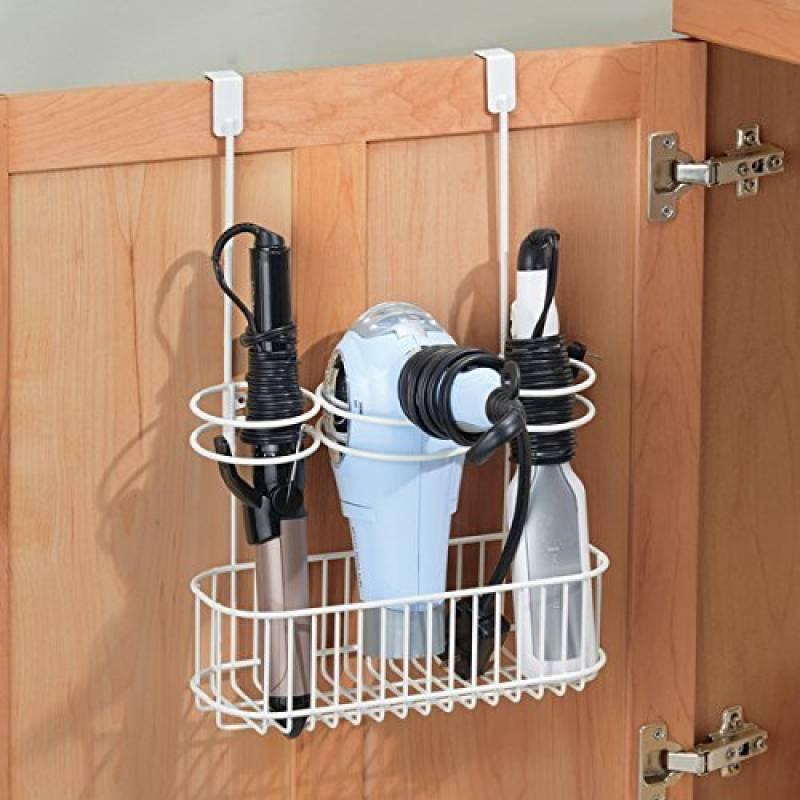 Vier c ramique blanc pour 2019 choisir les meilleurs produits eviers et robinets for Organisateur salle de bain