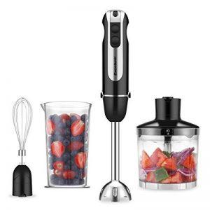 mélangeur cuisine TOP 5 image 0 produit