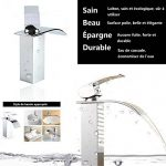 mitigeur cuisine design pas cher TOP 2 image 4 produit