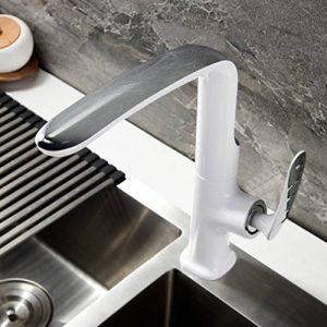 mitigeur cuisine haut TOP 11 image 0 produit