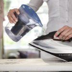 Philips GC024/10 Carafe Anti-Calcaire Iron Care de la marque Philips image 3 produit
