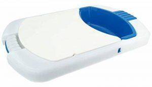 Pont d'évier gain de place egouttoir planche à découper de la marque LCDBA image 0 produit