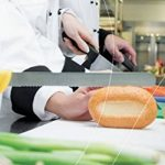 Prosharp® Planche à Découper XL en Polyéthylène Professionelle (50X30X2) de la marque Prosharp image 1 produit