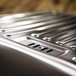 Rieber E 86K Évier de cuisine encastrable en acier inoxydable 1bac avec égouttoir Fabriqué en Allemagne 860x 435mm de la marque Rieber image 3 produit
