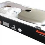Rieber évier E plus edition 72010944 86 de la marque Rieber image 1 produit