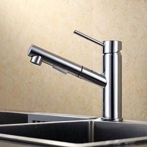 robinet acier brosse TOP 11 image 0 produit