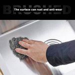 robinet acier brosse TOP 12 image 4 produit