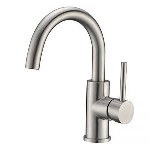 robinet acier brosse TOP 6 image 0 produit