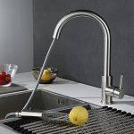 robinet acier brosse TOP 9 image 3 produit