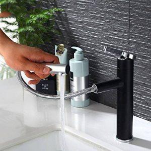 robinet cuisine basculant TOP 12 image 0 produit