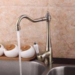 robinet cuisine couleur bronze TOP 8 image 2 produit