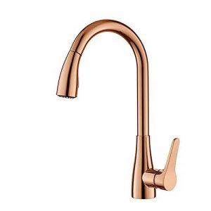 robinet cuisine couleur bronze TOP 9 image 0 produit