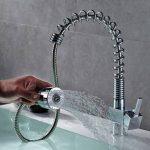 robinet cuisine design TOP 0 image 1 produit