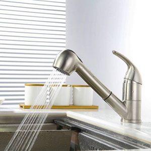 robinet cuisine design TOP 10 image 0 produit