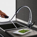 robinet cuisine design TOP 12 image 1 produit
