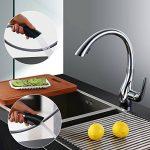 robinet cuisine design TOP 12 image 2 produit