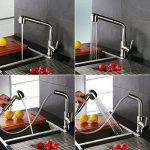 robinet cuisine design TOP 13 image 1 produit