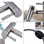 robinet cuisine inox TOP 7 image 2 produit