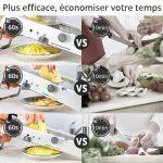 robinet cuisine professionnel TOP 11 image 3 produit