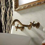 robinet évier mural TOP 8 image 2 produit