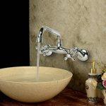 robinet mural cuisine TOP 9 image 4 produit
