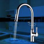 robinet pour cuisine professionnel TOP 14 image 1 produit