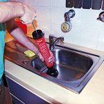 Rothenberger Industrial 71991 Déboucheur à pompe Ropump I, Rouge de la marque Rothenberger Industrial image 4 produit