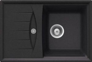 Schock D-100 S A Évier Cristalite Genius noir de la marque Schock image 0 produit