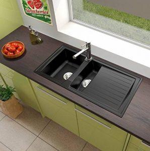 évier cuisine granit TOP 7 image 0 produit