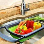 évier à poser cuisine TOP 9 image 4 produit