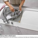 Villeroy boch subway &60 xL graphit évier de cuisine en céramique-blanchie grand modèle de la marque Villeroy & Boch image 4 produit