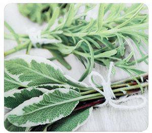 WENKO 2712927500 Plaque multi Botte d'herbes - pour plaques de cuisson vitrocéramiques, planche à découper, Verre trempé, 50 x 0.5 x 56 cm, Multicolore de la marque Wenko image 0 produit